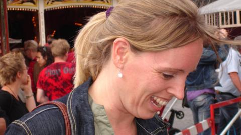 Dagmar Ypenberg