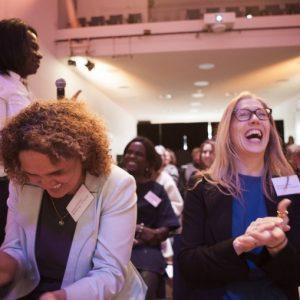 de Gelukkige Ondernemer - Vijf jaar Bedrijvige Vrouwen