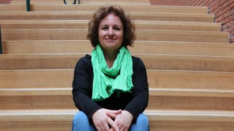 Judith Zwaan