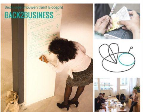 Stadsdeel West gelooft in vrouwelijk ondernemerschap