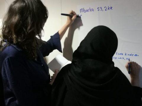 Back-2-Business trainings/coachingstraject