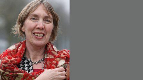 In gesprek met Ina de Jong, haptotherpeut