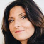 Profielfoto van Camelia Contreras