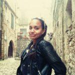 Profielfoto van Salomé