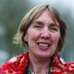 Profielfoto van Ina de Jong
